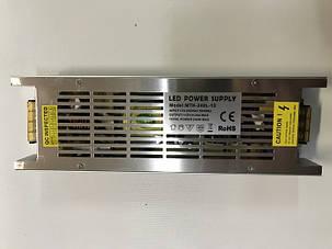 Блок питания 12В; 20А; 240 Вт LONG IP20 Код.53514, фото 2