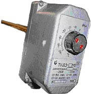 Устройство терморегулирующее электрическое ТУДЭ-7М1