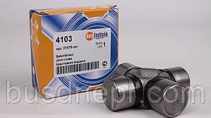 Крестовина кардана MB Sprinter/VW LT 96- (27x75) пр-во AUTOTECHTEILE 4103