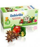 Детский фиточай Bebivita противопростудный в пакетиках, 20 шт.
