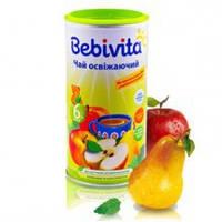 Чай освежающий Bebivita в гранулах, 200 г