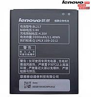 Батарея (акб, аккумулятор) BL217 для Lenovo S930 IdeaPhone, 3000 mAh, оригинал