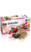 Фиточай Bebivita для повышения лактации в пакетиках, 20 шт.