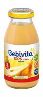 Сок Bebivita Груша, 200 мл