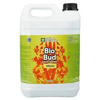 GHE BioBud 5L Органическое удобрение для гидропоники и органического выращивания