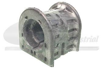 Втулка заднього стабілізатора (d=27/21mm) на Renault Master III (FWD) 2010-> 3RG (Іспанія) 3RG 60452