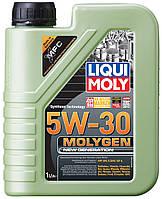 Масло моторное Liqui Moly Molygen 5W-30 1 литр