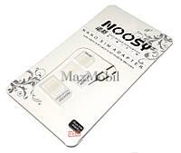 Переходник iPhone 4 5 6 Nano Micro Sim адаптер 4в1