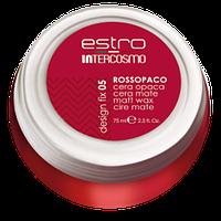 Estro Rossopaco - Воск для волос матовой текстуры (степень фиксации 05), 75 мл