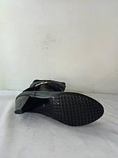 Полусапожки женские демисезонные LF, фото 3