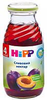 Сливовый напиток HiPP, 200 мл
