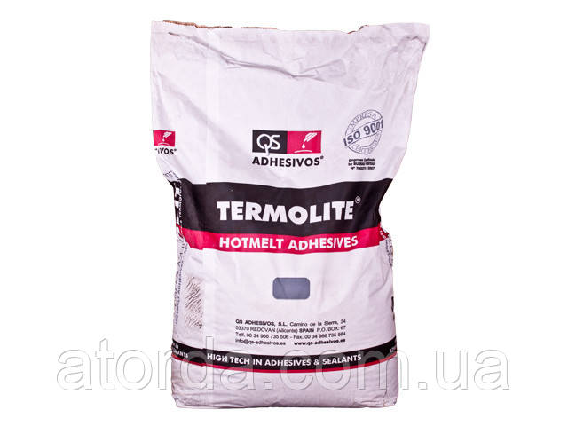Клей-расплав Termolite TE-45 / Термолайт ТЕ-45 (25кг.)