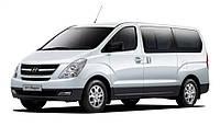 Авточехлы Hyundai H1 (8 мест) EMC Elegant