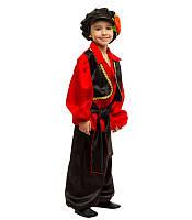 Карнавальный национальный костюм цыгана Цыган (5-12 лет)