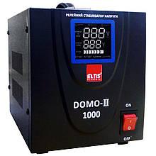 Релейный стабилизатор напряжения Элтис DOMO II - TLD-1000 ВА