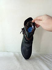 Полусапожки женские демисезонные HONGER, фото 3