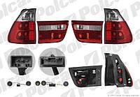 Фонари задние лев+прав BMW X5 E53 03-06