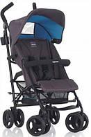Прогулочная коляска Inglesina Trip Platino (AG82F0PLN), серый с голубым
