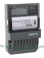 Меркурий 230 АRT2-00 PQСSIGDN Счетчик электроэнергии трехфазный, активно/реактивный, многофункциональный