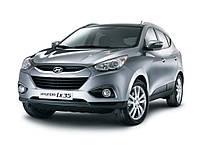 Авточехлы Hyundai IX-35