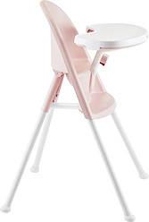 Стульчик для кормления Babybjorn, розовый