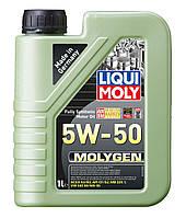 Масло моторное Liqui Moly Molygen 5W-50 1 литр
