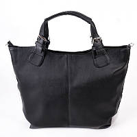 Женская сумка-трапеция М51-46