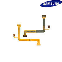 Шлейф для цифровой видеокамеры Samsung VP-D371, для дисплея (оригинал)