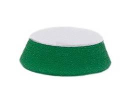 RUPES 9.BF40J VELCRO POLISHING FOAM MEDIUM - полировальный круг (зеленый)
