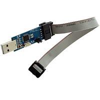 USB программатор USBASP AVR ATMEGA8 ATMEGA128