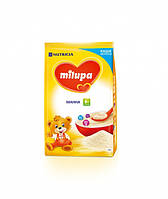 Молочная каша Milupa манная, 210 г
