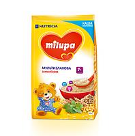 Молочная каша Milupa мультизлаковая с мелиссой, 210 г