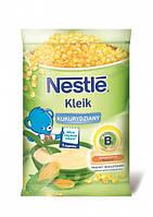Безмолочная каша Nestle Кукурузная с бифидобактериями, 160 г
