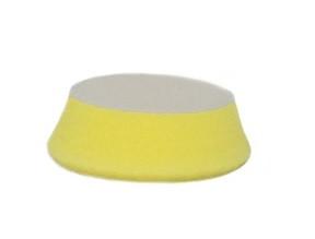 RUPES 9.BF40M VELCRO POLISHING FOAM FINE - полировальный круг (желтый)