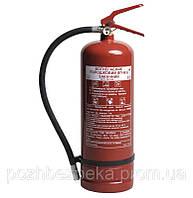 Огнетушитель порошковый (ОП-6) ВП-6