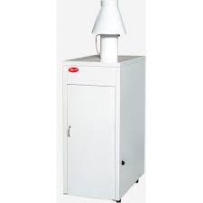 Котел газовый Данко-Ривнетерм 80 кВт