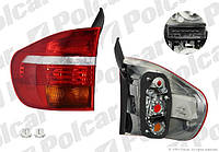 Фонарь задний внешн левый BMW X5 E53 06-13