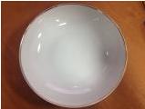 Тарелка глубокая 22 см Lubiana Roma LB-2125(6026)