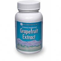 Грейпфрута экстракт / Grapefruit Extract- препарат с противогрибковым и антибактериальным действием и
