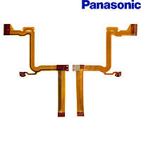 Шлейф для цифровой видеокамеры Panasonic SDR-H85, для дисплея, оригинал
