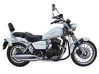 Мотоцикл Viper V250BD в кредит
