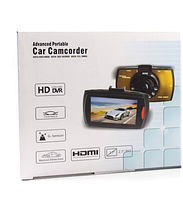 Видеорегистратор DVR HD128