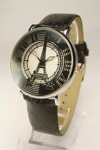 Женские часы Эйфелева Башня, камушки