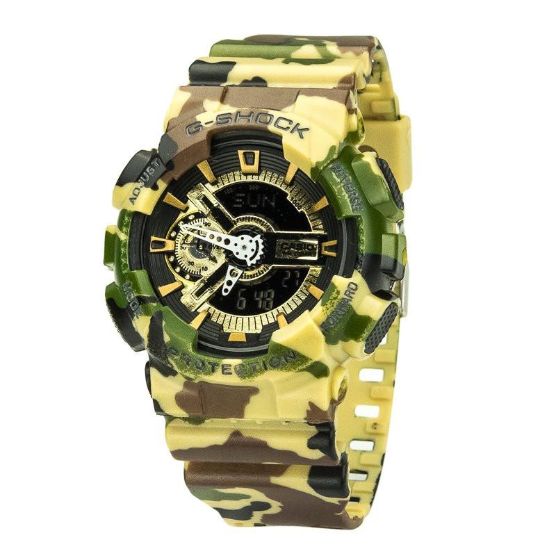 Часы Касио копия
