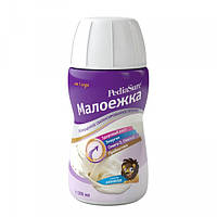 Детское питание Similac Педиашур 1.0 со вкусом ванили, 200 мл