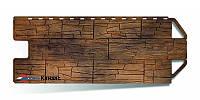 """Фасадные декоративные панели """"Каньон"""". (Альта Профиль). Канзас"""