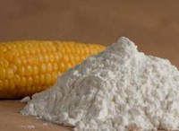 Модифицированный кукурузный крахмал холодного набухания