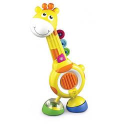 Набор Bkids Музыкальный квартет жирафа