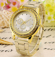 Наручные часы Ролекс под  золото