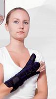 Стабилизатор запястья Athenax WRISTEX+ (отдельно на правую и левую руки)
